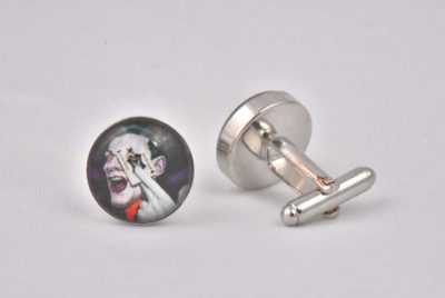 Joker Poker Cufflinks