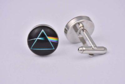 Pink Floyd Cufflinks