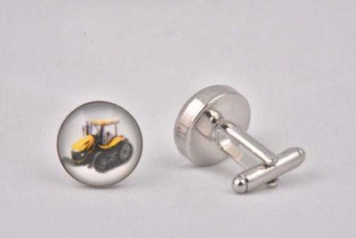 Tractor Cufflinks