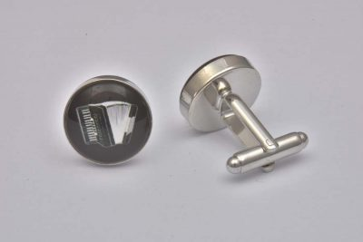 Accordion Cufflinks
