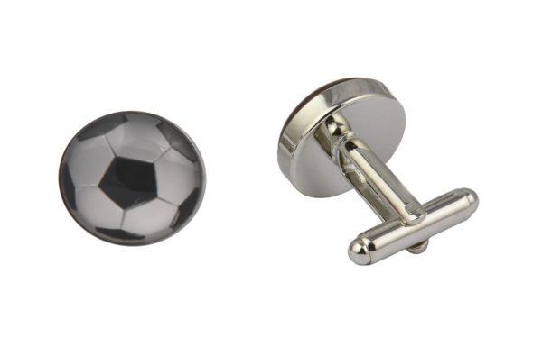Football Cufflinks