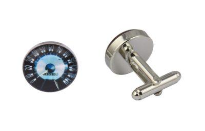 Speedometer Cufflinks