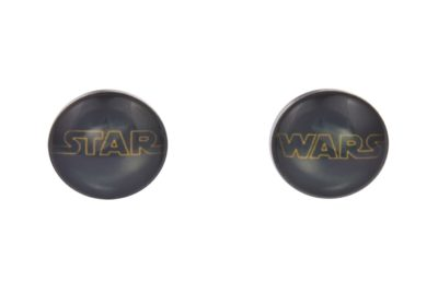 Star Wars Art Logo Cufflinks
