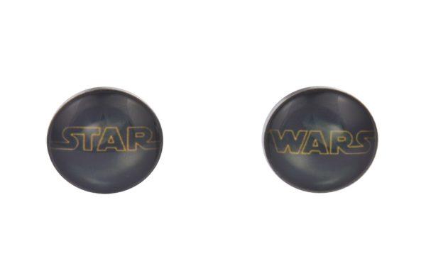 Star Wars Art Logo Cufflinks