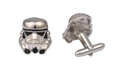 Star Wars Storm Trooper Cufflinks