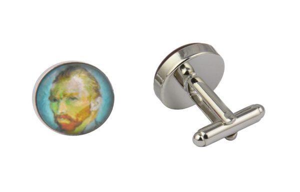 Van Gogh Cufflinks