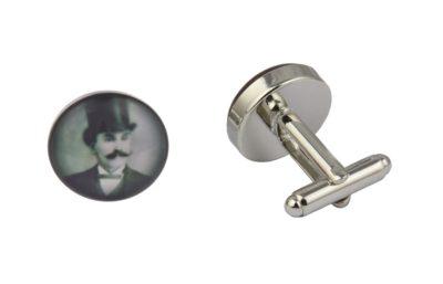 Victorian Man Cufflinks