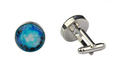 Quantum Physics Cufflinks