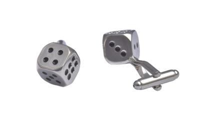 dice-silver
