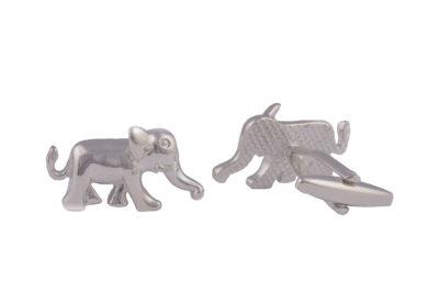 elephant-silver