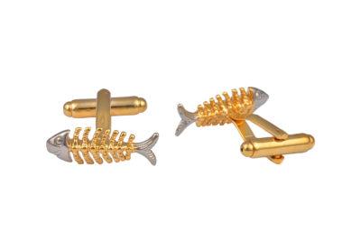 fish-bones-gold