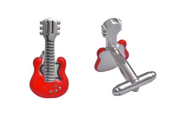 guitar-red