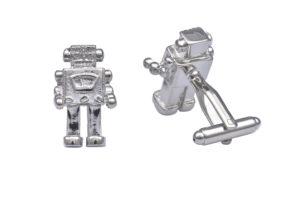 robot-silver