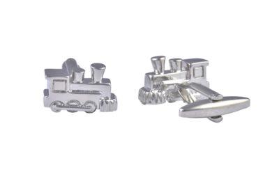 train-silver
