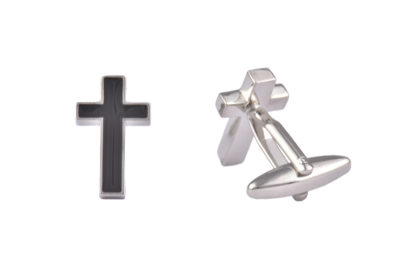 black-religious-cross