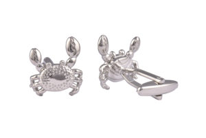 crab-silver