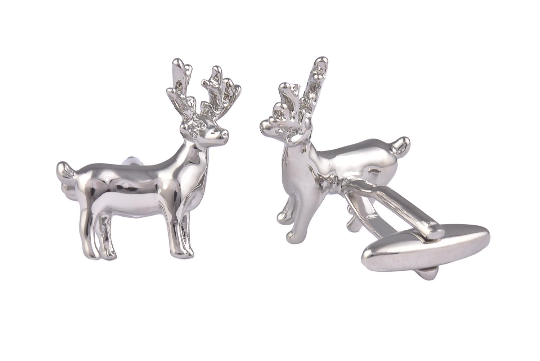deer-silver
