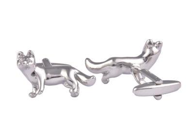 fox-silver