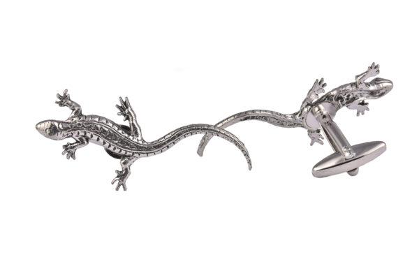 lizard-silver