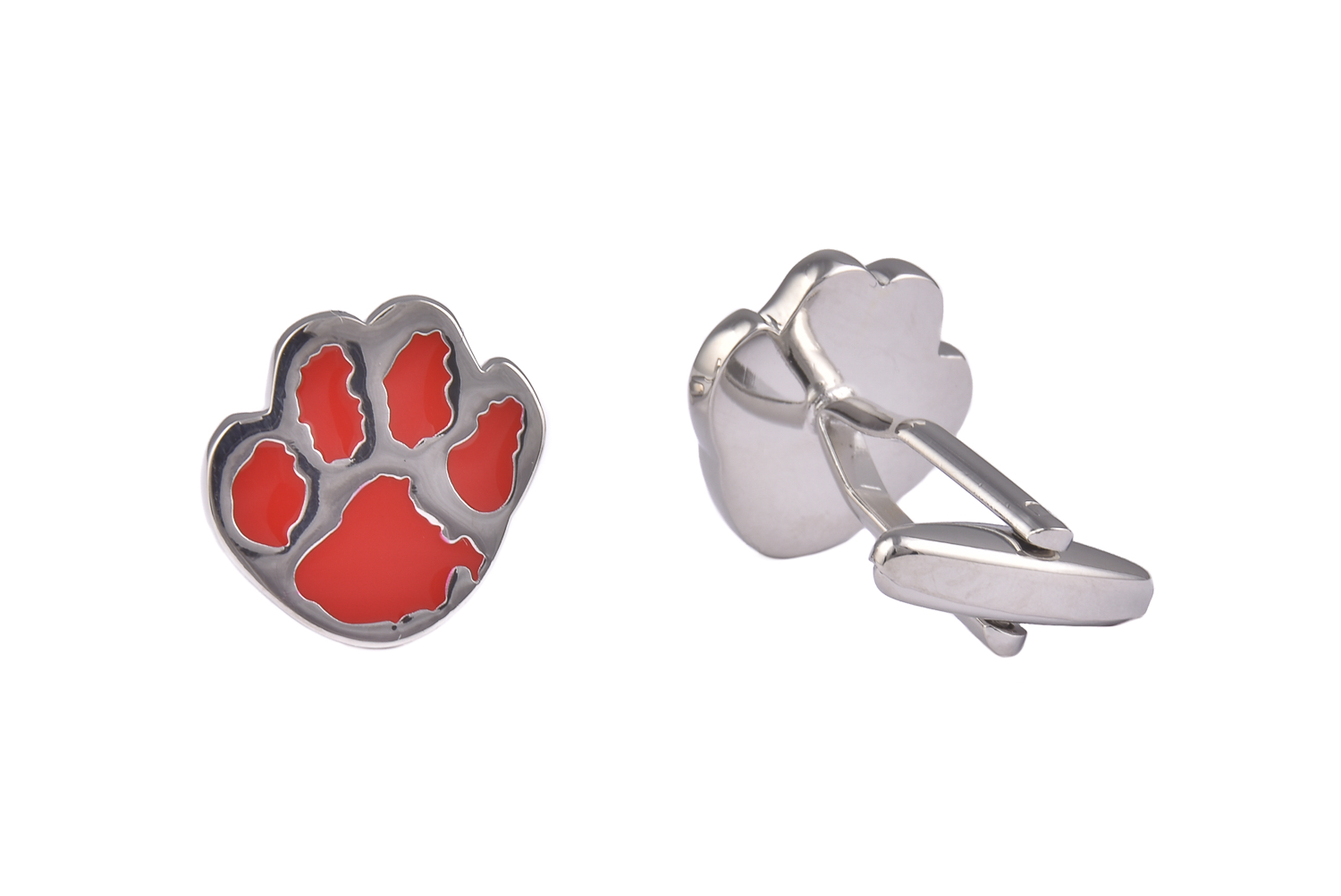 paw-red