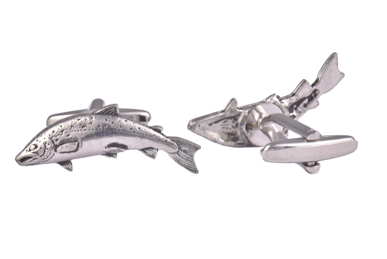 salmon-silver