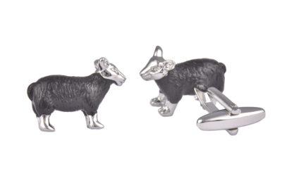 sheep-black
