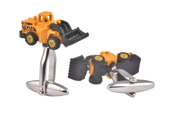 tractor-digger