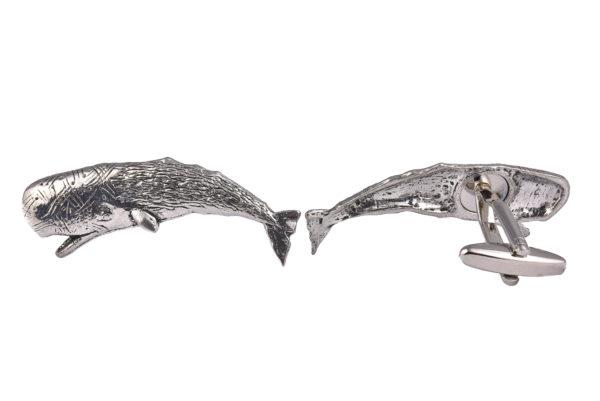 whale-silver