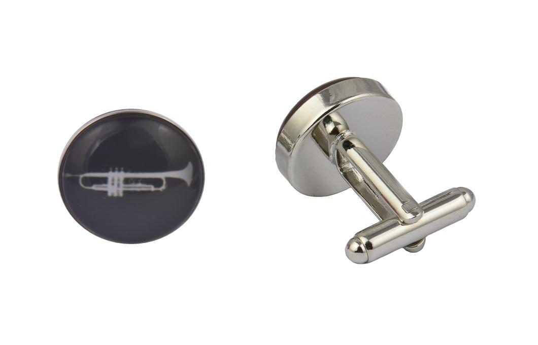 Trumpet Black CGHC0545