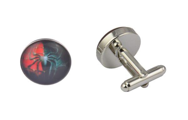 Spiderman Black CGHC0557
