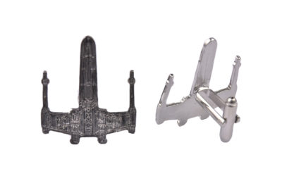 Star Wars Xwing Silver