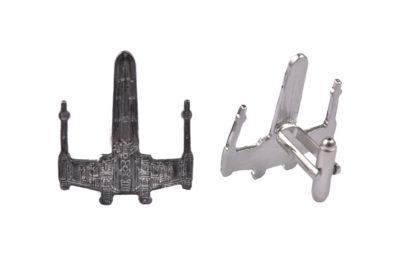 Star Wars Xwing Silver