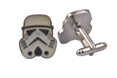 Star Wars Storm Trooper White