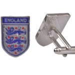 England Football Cufflinks