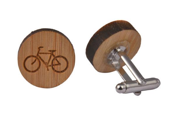Wood Bicycle