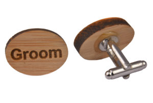 Wood Groom