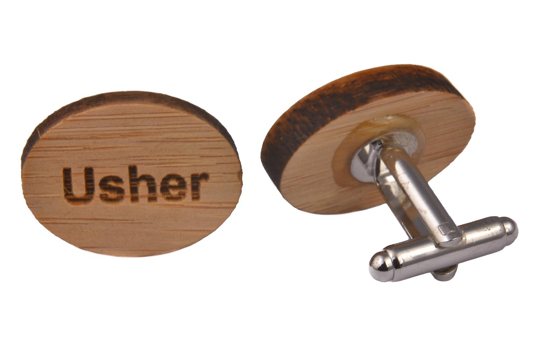 Wood Usher