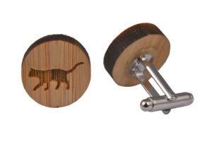 Wood Cat Thin