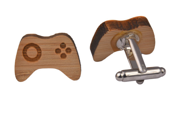 Wood Game Controller