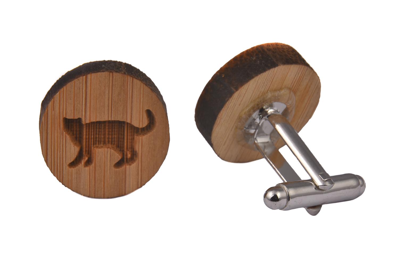 Wood Cat Fat