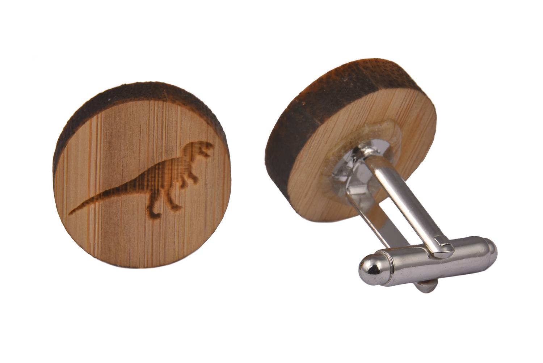 Wood Dinosaur