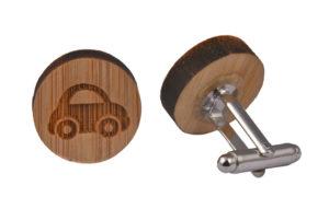 Wood Car