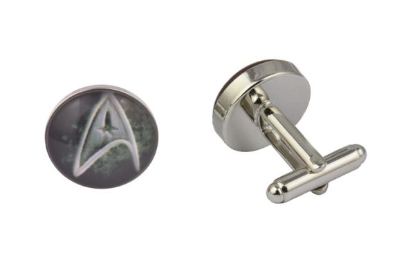 Star Trek Grey