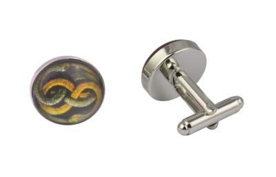 Neverending Story Cufflinks