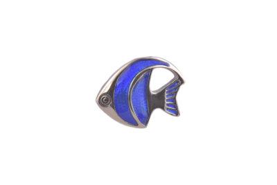 Tropcal Fish Blue CGHL0003