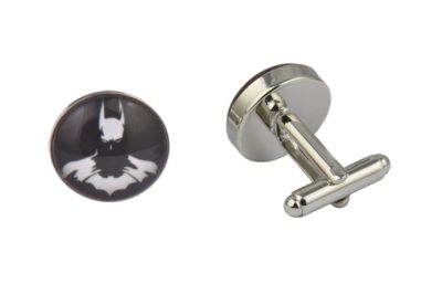 Batman Silhouette Cufflinks