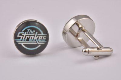 The Strokes Cufflinks