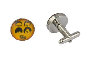 Big Bang Theory Cast Cufflinks