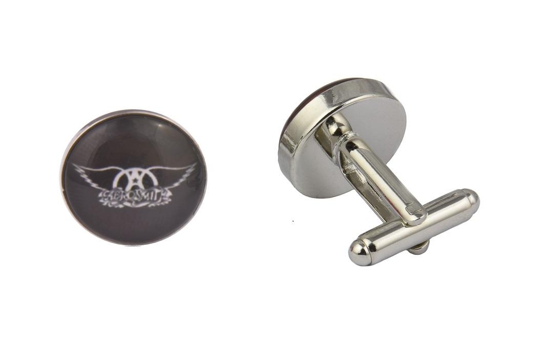 Aerosmith Cufflinks