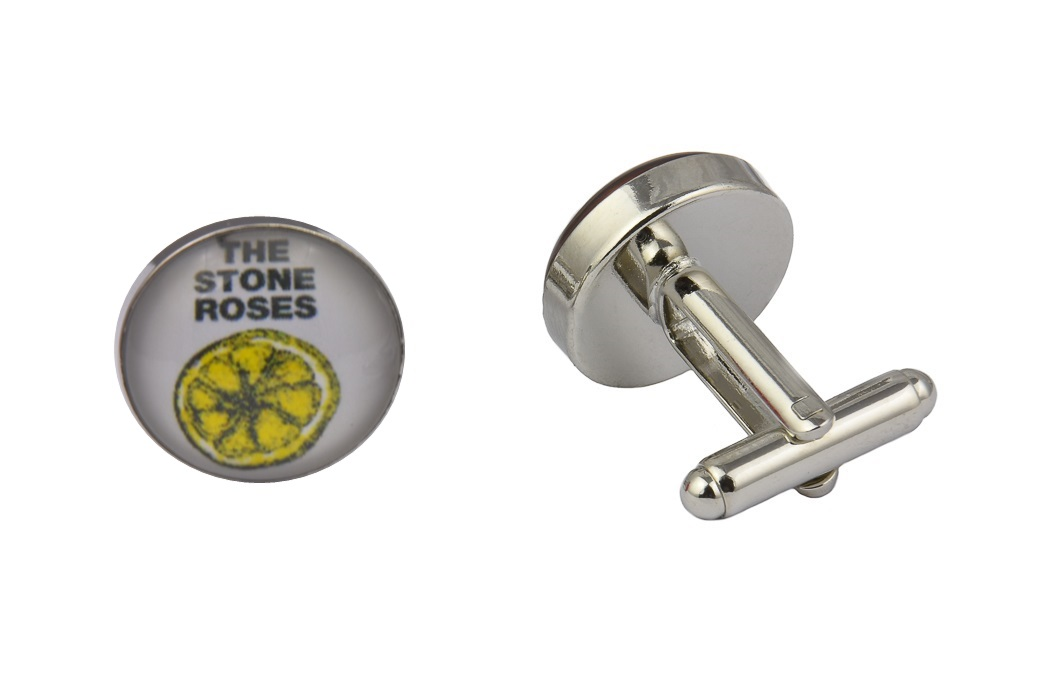 The Stone Roses Cufflinks
